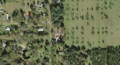Hampton, FL home for sale located at  Prospect Ave, Hampton, FL 32044