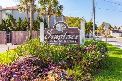 901 Ocean Blvd UNIT 13, Atlantic Beach, FL 32233 - #: 905662