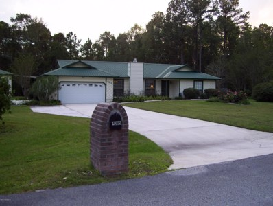 4385 Cotton Gin Ct, Middleburg, FL 32068 - #: 905668