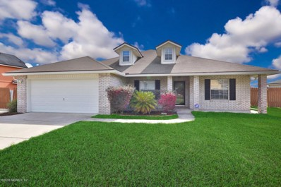 2452 Royal Pointe Dr, Green Cove Springs, FL 32043 - #: 905733