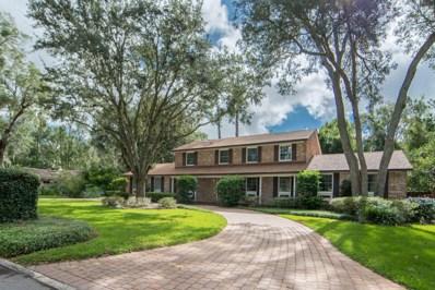 10331 Sylvan Ln W, Jacksonville, FL 32257 - #: 905739