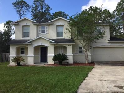 9758 Hazel Lake Dr, Jacksonville, FL 32222 - #: 905803