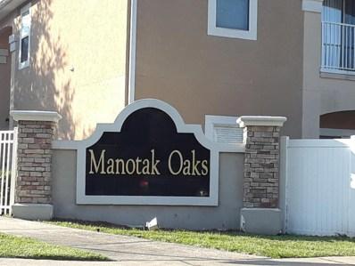 6788 Manotak Oaks Dr UNIT 104, Jacksonville, FL 32210 - #: 905846