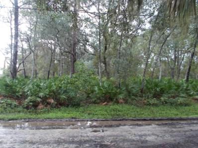 120 Old Spanish Bluff Trl, East Palatka, FL 32131 - #: 905884