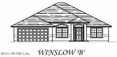 1730 Linda Lakes Ln, Middleburg, FL 32068 - #: 905895
