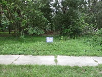 0 North St, Jacksonville, FL 32211 - #: 905903