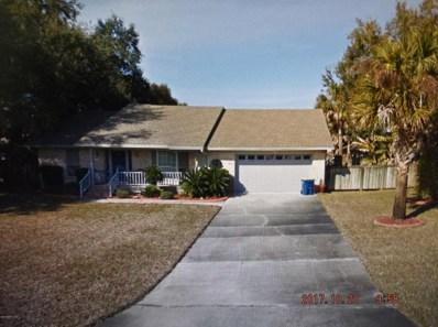 6941 Ramoth Dr, Jacksonville, FL 32226 - #: 905904