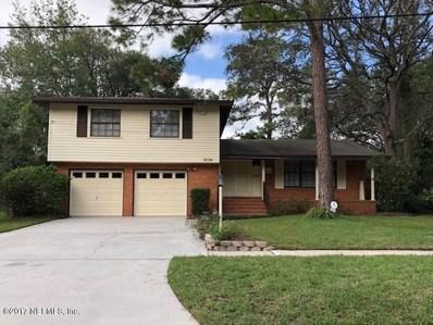 1834 Landwood St, Jacksonville, FL 32211 - #: 905941