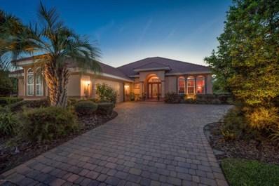 28 Oak View Cir, Palm Coast, FL 32137 - MLS#: 905946