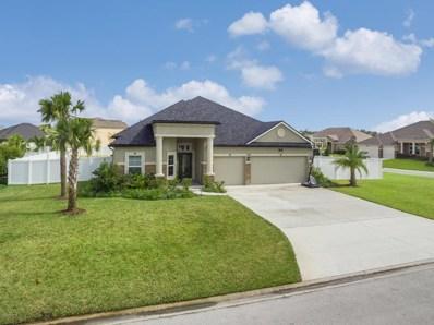 192 E Positano Ave, St Augustine, FL 32092 - #: 905986