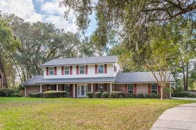 3920 Hill Terrace Dr, Jacksonville, FL 32277 - #: 906005