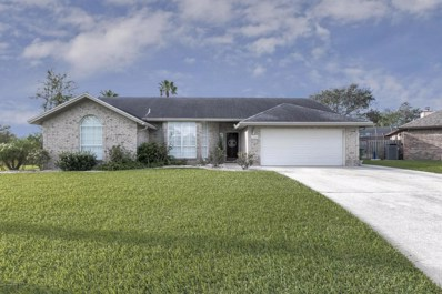 14208 Crystal Cove Dr S, Jacksonville, FL 32224 - #: 906021
