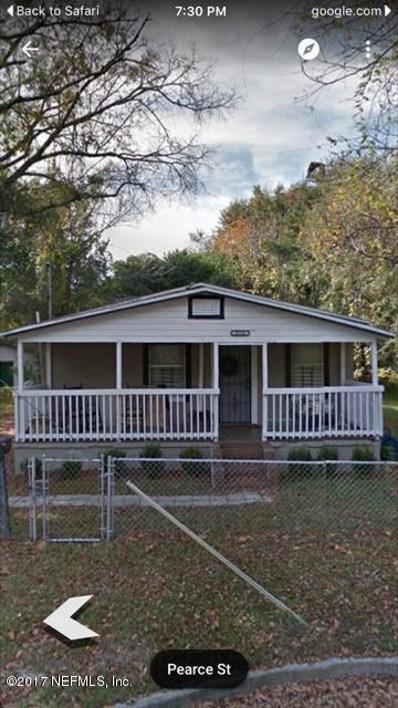 2718 Pearce St, Jacksonville, FL 32209 - #: 906041