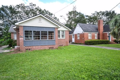 1021 Ingleside Ave, Jacksonville, FL 32205 - #: 906045