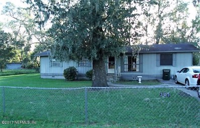 307 Highland Ave, Green Cove Springs, FL 32043 - #: 906052
