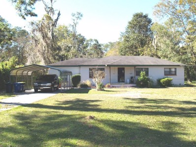 9704 Carbondale Dr W, Jacksonville, FL 32208 - #: 906087