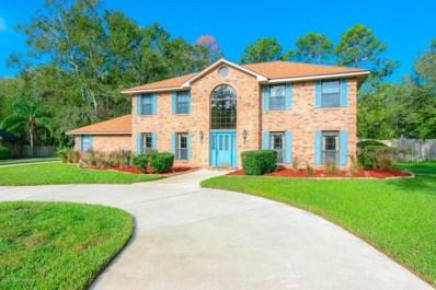 662 Fingal Dr, Orange Park, FL 32073 - #: 906088