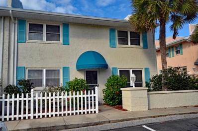 2233 Seminole Rd UNIT 11, Atlantic Beach, FL 32233 - #: 906125