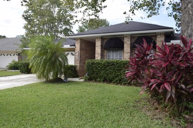 11870 Swooping Willow Rd, Jacksonville, FL 32223 - #: 906183