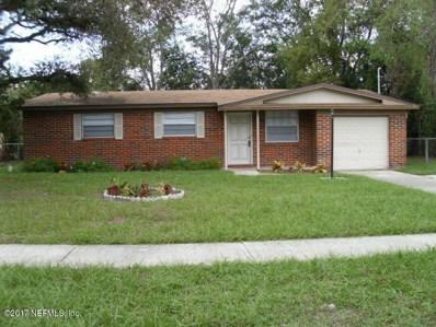 7937 Renault Dr, Jacksonville, FL 32244 - #: 906197