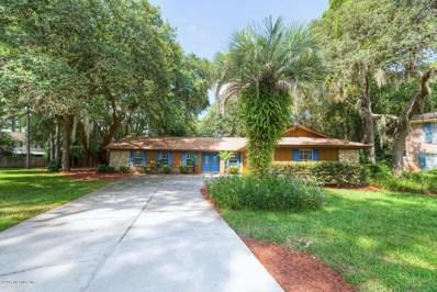 5448 Pearwood Dr, Jacksonville, FL 32277 - #: 906199