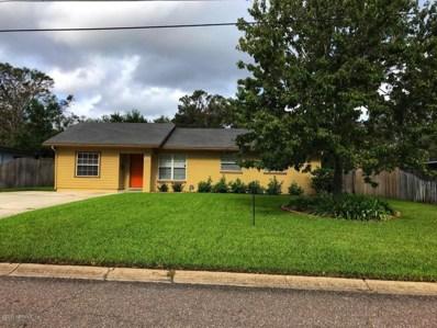 7131 King Arthur Rd N, Jacksonville, FL 32211 - #: 906204