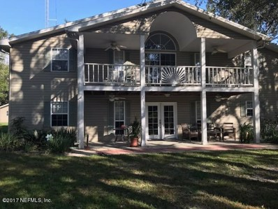 Lake City, FL home for sale located at 203 SW Lockheed Ln, Lake City, FL 32025