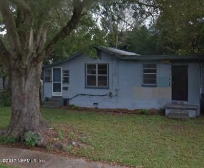 1518 W 28TH St, Jacksonville, FL 32209 - #: 906230