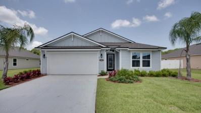 80 S Hamilton Springs Rd, St Augustine, FL 32084 - #: 906239