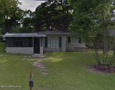 1627 Chatham Rd, Jacksonville, FL 32208 - #: 906250
