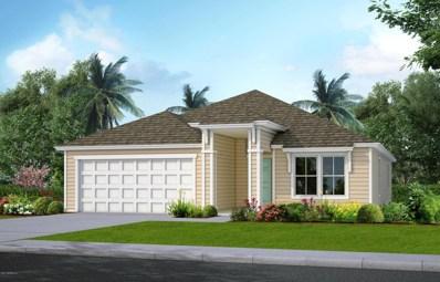 128 Crepe Myrtle Ct, Palm Coast, FL 32164 - #: 906292