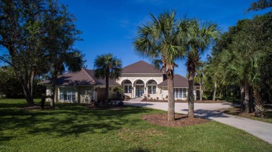 9 Island Estates Pkwy, Palm Coast, FL 32137 - #: 906293