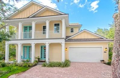 129 Historic Brick Ln, St Augustine, FL 32095 - #: 906295