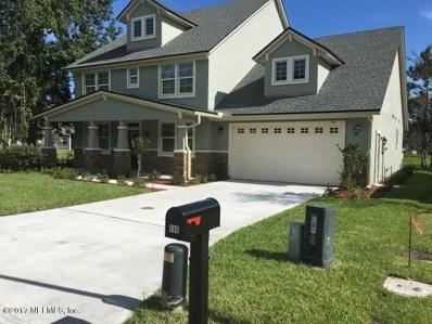149 Edge Of Woods Rd, St Augustine, FL 32092 - MLS#: 906316