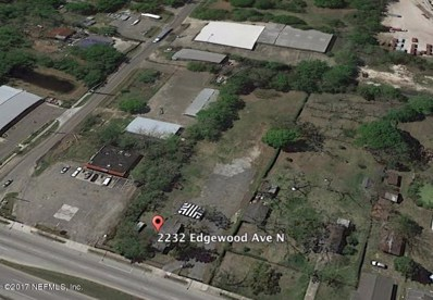 2232 N Edgewood Ave, Jacksonville, FL 32254 - #: 906330