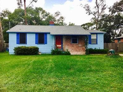 1444 Murray Dr, Jacksonville, FL 32205 - #: 906357