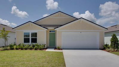 121 Golf View Ct, Bunnell, FL 32110 - #: 906376