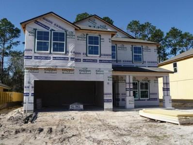 395 Samara Lakes Pkwy, St Augustine, FL 32092 - #: 906382