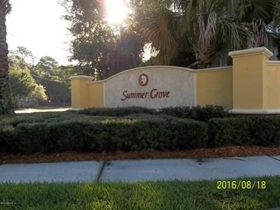3915 N Summer Grove Way, Jacksonville, FL 32257 - #: 906383