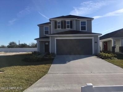 127 Bluejack Ln, St Augustine, FL 32095 - #: 906386