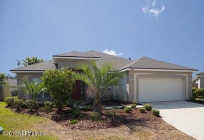 14631 Millhopper Rd, Jacksonville, FL 32258 - #: 906396