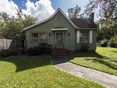 4518 Lawnview St, Jacksonville, FL 32205 - #: 906417