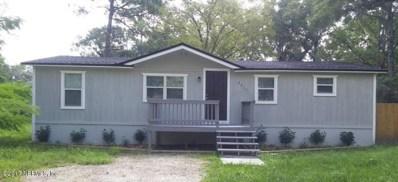 6415 Erma St, Jacksonville, FL 32244 - #: 906427