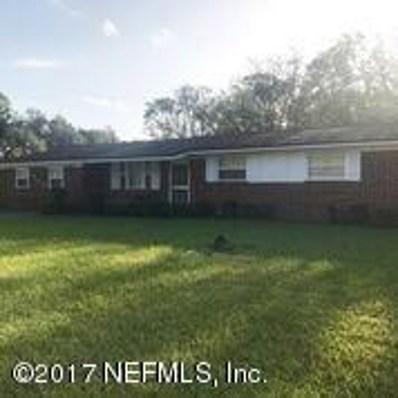 7461 Irving Scott Dr, Jacksonville, FL 32209 - #: 906435