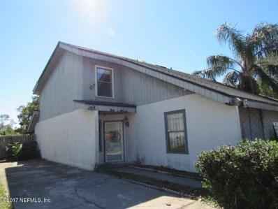 8328 Century Point Dr N, Jacksonville, FL 32216 - #: 906462
