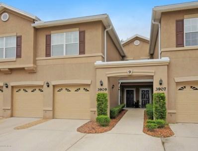 3909 Summer Grove Way N UNIT 21, Jacksonville, FL 32257 - #: 906465