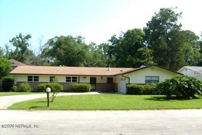 1220 Arden Ave, Orange Park, FL 32073 - #: 906469