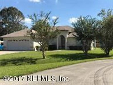 5270 Ellen Ct, St Augustine, FL 32086 - #: 906473
