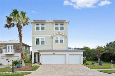 4555 Eden Bay Dr, St Augustine, FL 32084 - MLS#: 906481