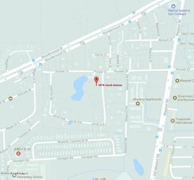2878 Jacob Ave, Jacksonville, FL 32233 - #: 906492